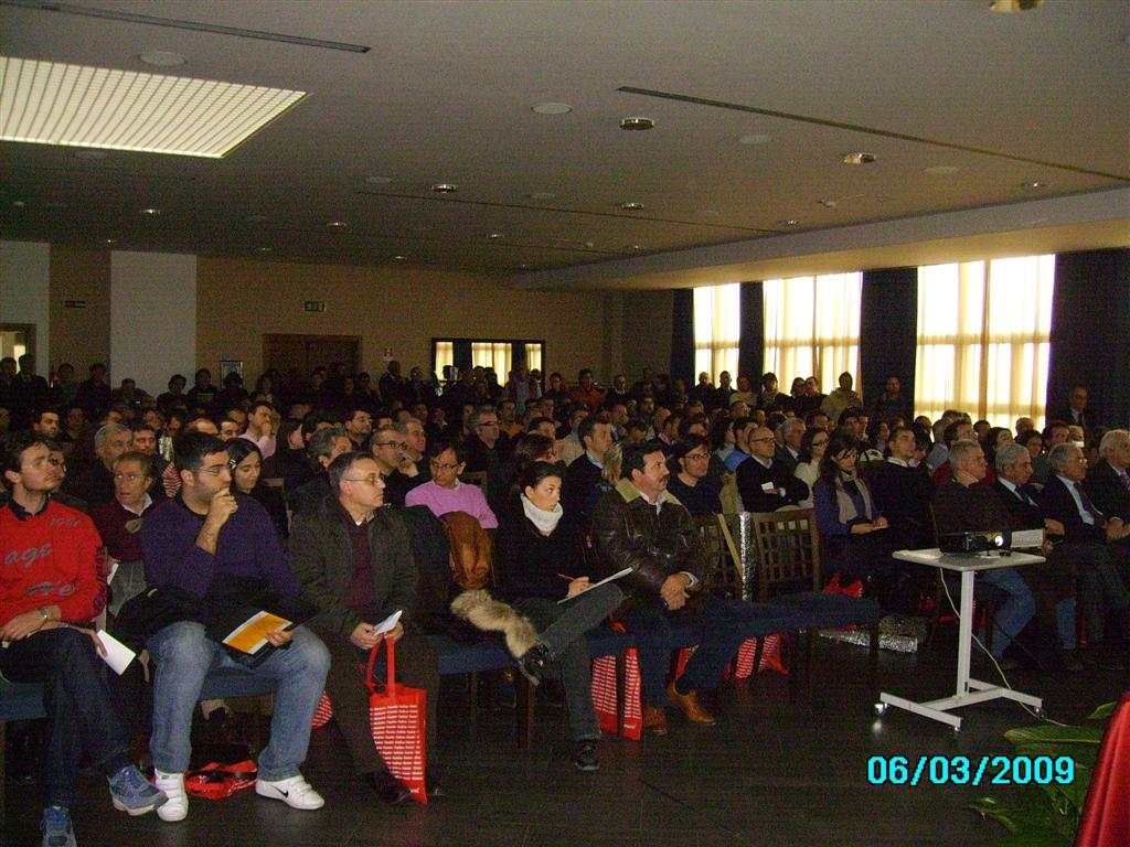 Eventi 2009